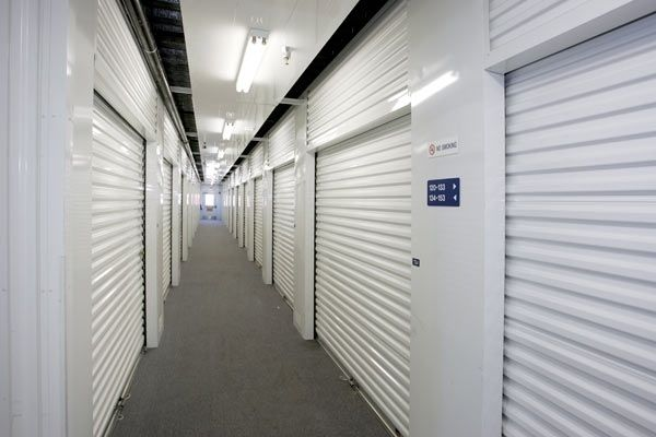 The Lock Up Self Storage - Westwood 125 Bergenline Avenue Westwood, NJ - Photo 9