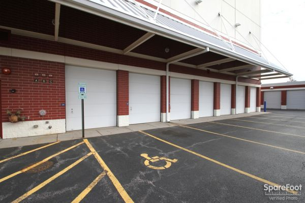 The Lock Up Self Storage - Willowbrook 755 Plainfield Road Willowbrook, IL - Photo 7