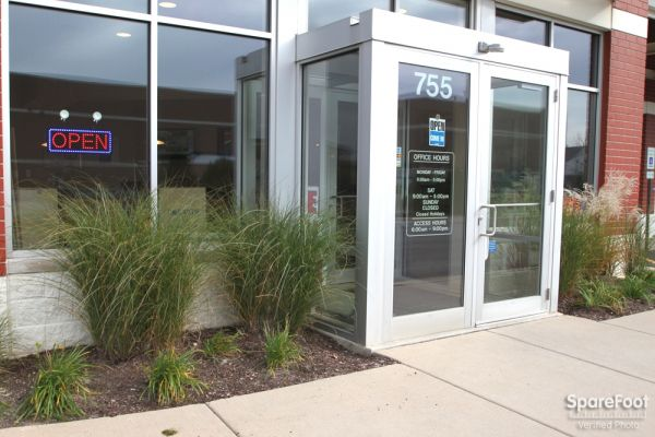 The Lock Up Self Storage - Willowbrook 755 Plainfield Road Willowbrook, IL - Photo 8