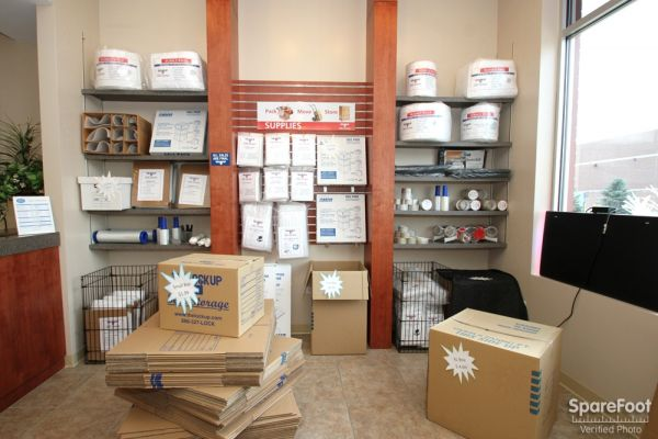 The Lock Up Self Storage - Willowbrook 755 Plainfield Road Willowbrook, IL - Photo 17