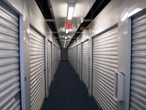 The Lock Up Self Storage - North Naples 1025 Piper Boulevard Naples, FL - Photo 3
