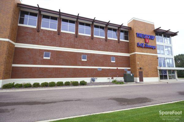 The Lock Up Self Storage - Eden Prairie 12995 Valley View Road Eden Prairie, MN - Photo 1