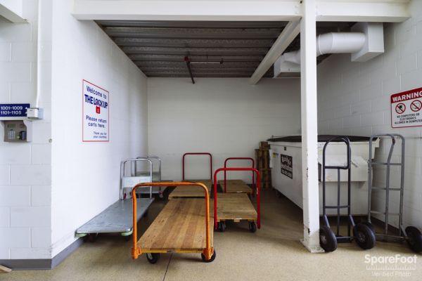 The Lock Up Self Storage - Eden Prairie 12995 Valley View Road Eden Prairie, MN - Photo 12