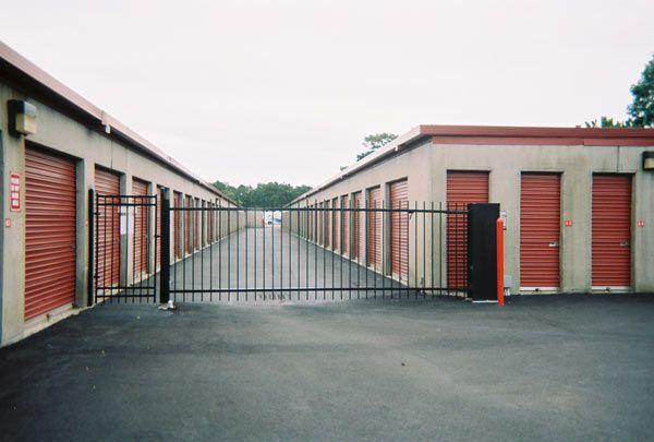 The Lock Up Self Storage - Cape Cod 251 Whites Path South Yarmouth, MA - Photo 2