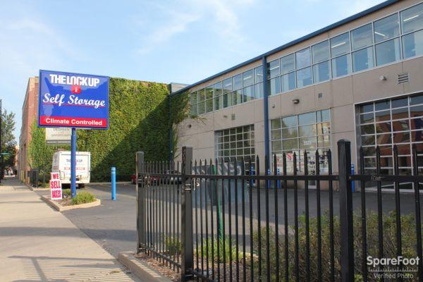 The Lock Up Self Storage - Armitage 2525 West Armitage Avenue Chicago, IL - Photo 0