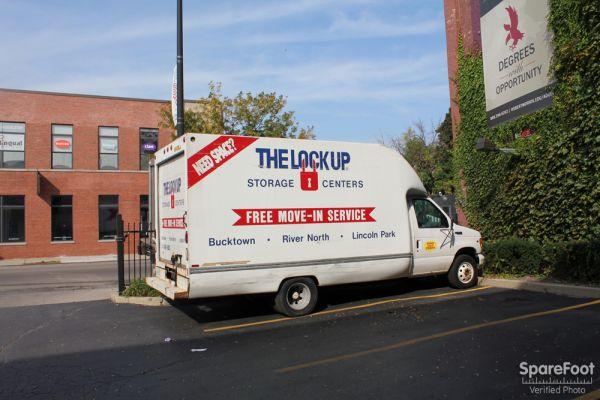 The Lock Up Self Storage - Armitage 2525 West Armitage Avenue Chicago, IL - Photo 5