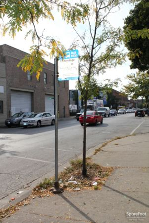 The Lock Up Self Storage - Armitage 2525 West Armitage Avenue Chicago, IL - Photo 17