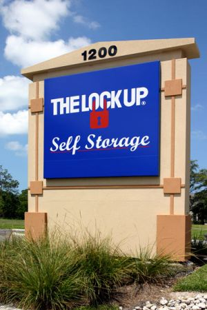 The Lock Up Self Storage - Golden Gate 995 Golden Gate Parkway Naples, FL - Photo 1