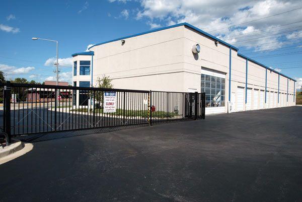 The Lock Up Self Storage - Lisle 431 Ogden Avenue Lisle, IL - Photo 3