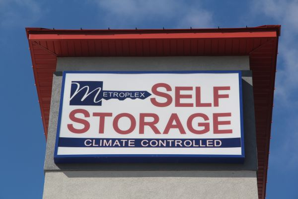 Metroplex Self Storage 1620 Motor Inn Drive Girard, OH - Photo 3