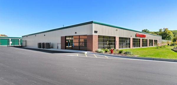 Mini Storage Depot - Grandville 4765 Canal Avenue Southwest Grandville, MI - Photo 0