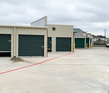 Store Space Self Storage - #1015 8569 East North Belt Humble, TX - Photo 3