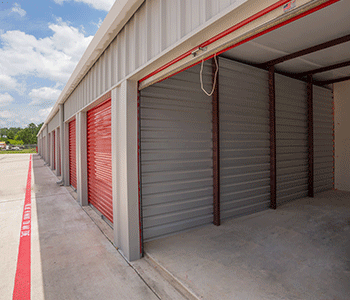 Store Space Self Storage - #1015 8569 East North Belt Humble, TX - Photo 10