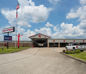 Store Space Self Storage - #1015 8569 East North Belt Humble, TX - Photo 0