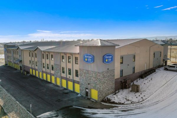 Storage Star - South College 137 Skyway Drive Fort Collins, CO - Photo 0