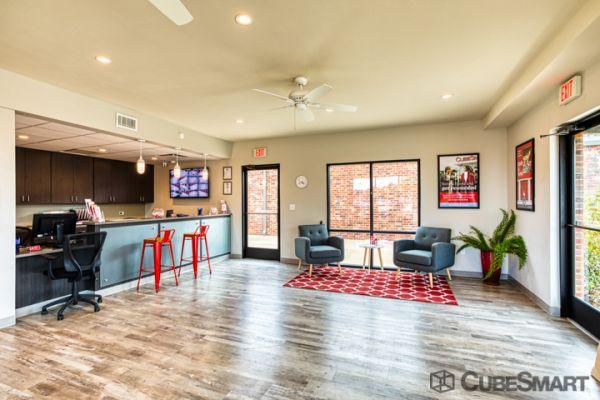 CubeSmart Self Storage - Arlington - 2216 W Park Row Dr 2216 West Park Row Drive Arlington, TX - Photo 5