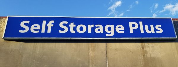 Self Storage Plus - Alexandria 4900 Eisenhower Avenue Alexandria, VA - Photo 0