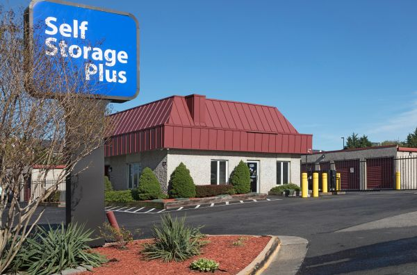 Self Storage Plus - Alexandria 4900 Eisenhower Avenue Alexandria, VA - Photo 2