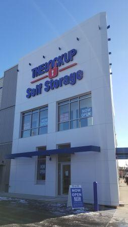 The Lock Up Self Storage - Lincoln Ave 3705 North Lincoln Avenue Chicago, IL - Photo 0