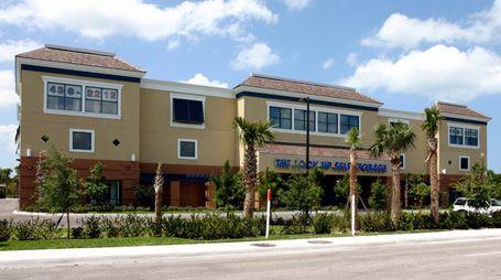 The Lock Up Self Storage - Pine Ridge 1200 Pine Ridge Road Naples, FL - Photo 0