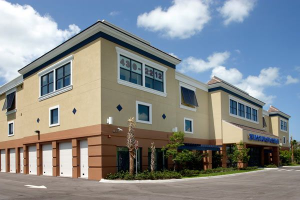 The Lock Up Self Storage - Pine Ridge 1200 Pine Ridge Road Naples, FL - Photo 2
