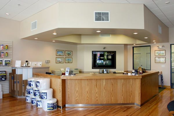 The Lock Up Self Storage - Pine Ridge 1200 Pine Ridge Road Naples, FL - Photo 7