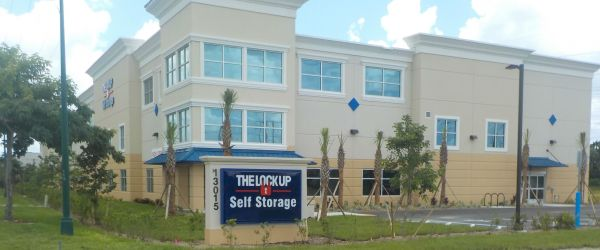 The Lock Up Self Storage - Naples Livingston Road 13015 Livingston Road Naples, FL - Photo 0