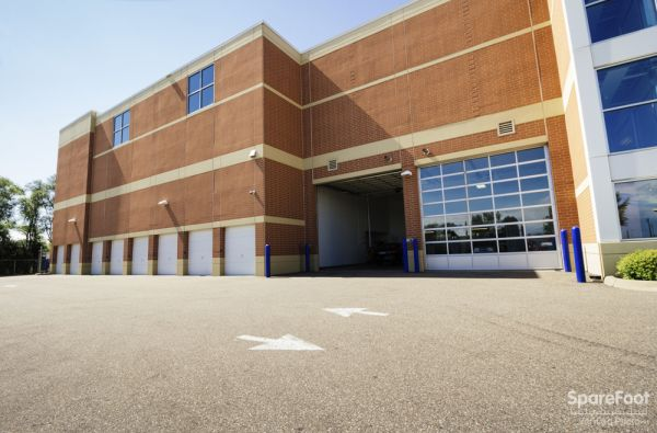 The Lock Up Self Storage - Bloomington 221 American Blvd W Bloomington, MN - Photo 2