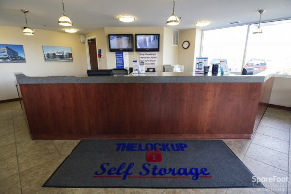 The Lock Up Self Storage - Bloomington 221 American Blvd W Bloomington, MN - Photo 10