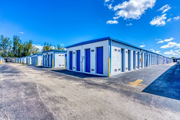 Storage Sense - Hallandale Beach 450 Ansin Boulevard Hallandale Beach, FL - Photo 1