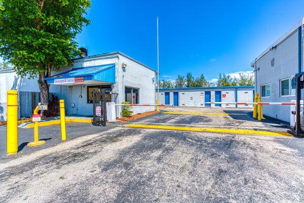 Storage Sense - Hallandale Beach 450 Ansin Boulevard Hallandale Beach, FL - Photo 3