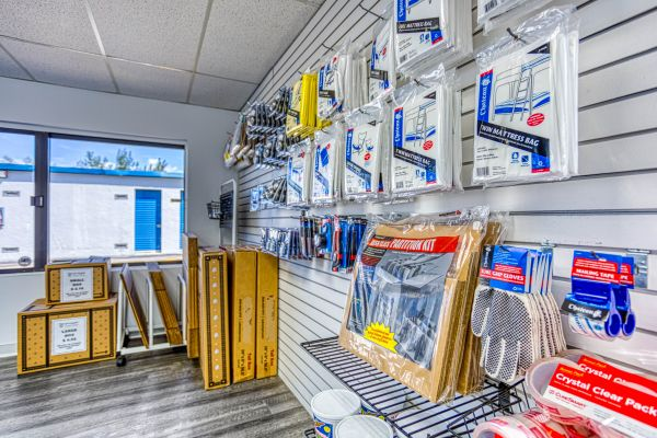 Storage Sense - Hallandale Beach 450 Ansin Boulevard Hallandale Beach, FL - Photo 6