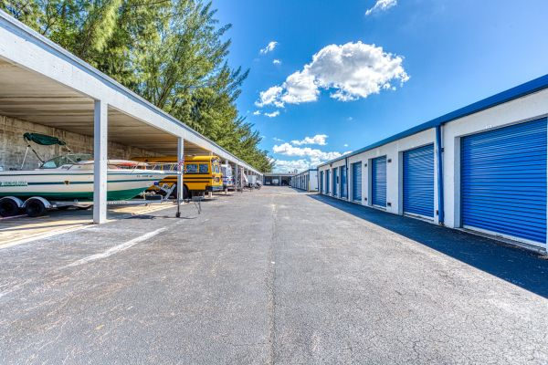 Storage Sense - Hallandale Beach 450 Ansin Boulevard Hallandale Beach, FL - Photo 0