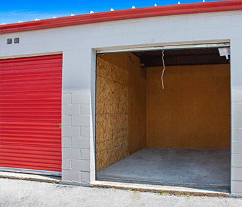 Store Space Self Storage - #1017 313 Ford Drive Columbus, GA - Photo 3