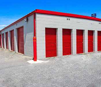 Store Space Self Storage - #1017 313 Ford Drive Columbus, GA - Photo 4