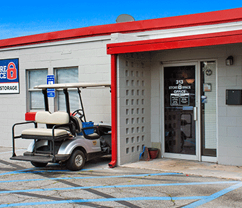 Store Space Self Storage - #1017 313 Ford Drive Columbus, GA - Photo 5