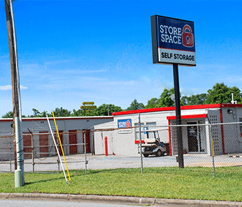 Store Space Self Storage - #1017 313 Ford Drive Columbus, GA - Photo 0
