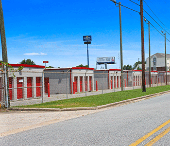 Store Space Self Storage - #1017 313 Ford Drive Columbus, GA - Photo 1
