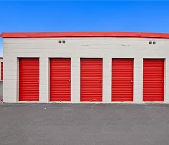 Store Space Self Storage - #1017 313 Ford Drive Columbus, GA - Photo 1
