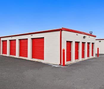 Store Space Self Storage - #1017 313 Ford Drive Columbus, GA - Photo 3