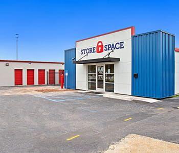 Store Space Self Storage - #1017 313 Ford Drive Columbus, GA - Photo 7