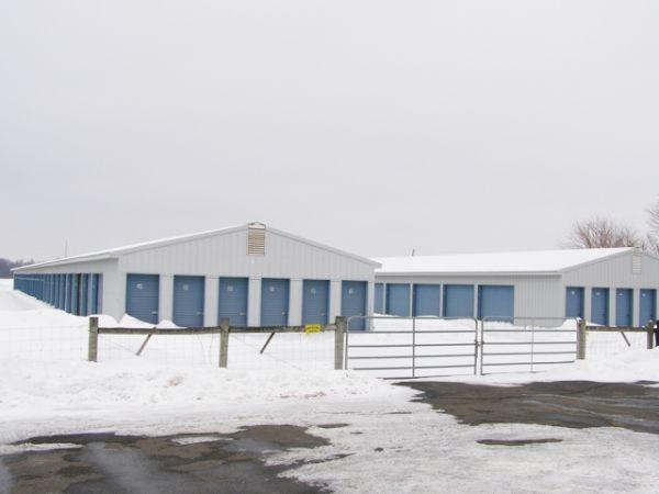 Sturgis Storage 25040 U.s. 12 Sturgis, MI - Photo 1