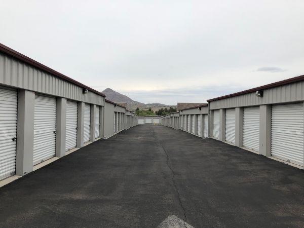 Allsafe Self Storage and U-Haul 1279 West Frontage Road Rio Rico, AZ - Photo 0