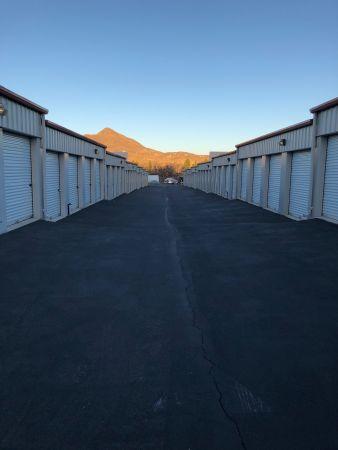 Allsafe Self Storage and U-Haul 1279 West Frontage Road Rio Rico, AZ - Photo 1