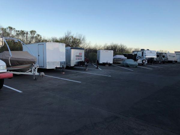 Allsafe Self Storage and U-Haul 1279 West Frontage Road Rio Rico, AZ - Photo 2