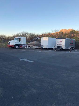 Allsafe Self Storage and U-Haul 1279 West Frontage Road Rio Rico, AZ - Photo 3