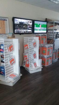 Allsafe Self Storage and U-Haul 1279 West Frontage Road Rio Rico, AZ - Photo 5