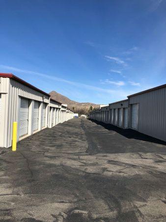 Allsafe Self Storage and U-Haul 1279 West Frontage Road Rio Rico, AZ - Photo 10