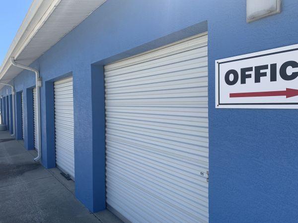 Edgewater Saver Storage 333 W Marion Ave Edgewater, FL - Photo 1
