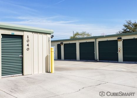 CubeSmart Self Storage - West Melbourne 1060 Polo Drive Melbourne, FL - Photo 2